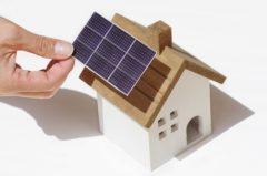 知っておこう!太陽光発電は天気に左右される?