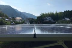 太陽光パネル設置工事にチャレンジしてみませんか?